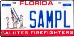Florida Salutes Firefighters
