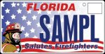 Florida Salutes Firefighters!